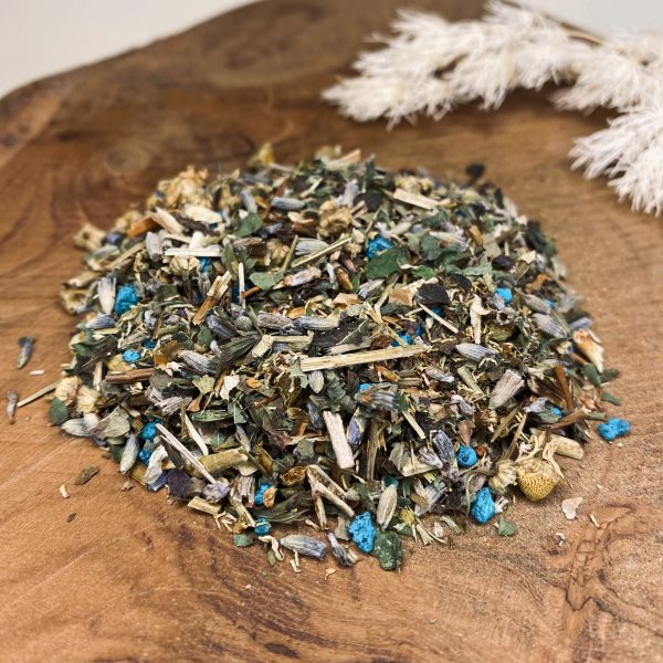 Anti-Anxiety Incense Blend