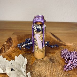 Intuition Spell Bottle