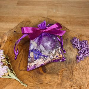 Intuition Spell Bag